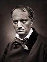 Charles Baudelaire - A une Madone