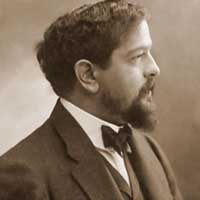 FClaude Debussy